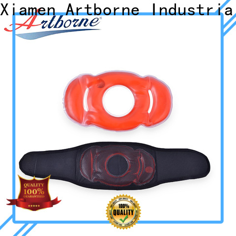 Artborne high-quality hot gel pack pain relief for business for neck