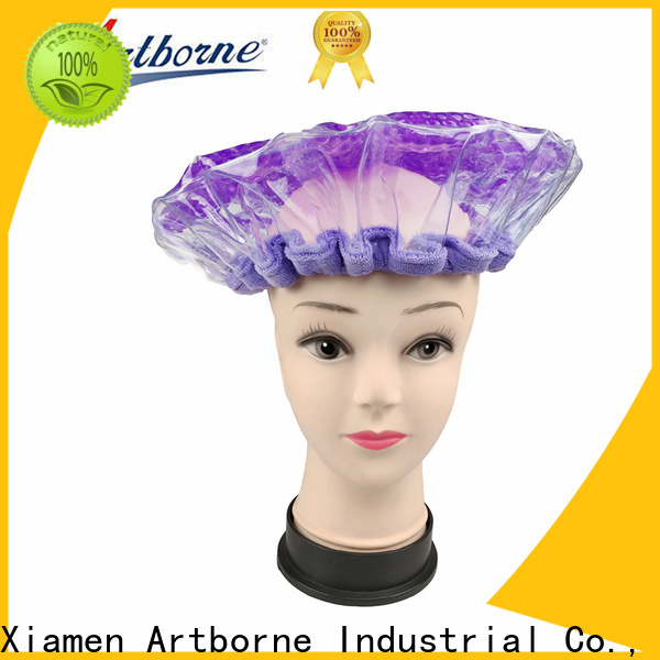 Artborne high-quality deep conditioning bonnet manufacturers for hair