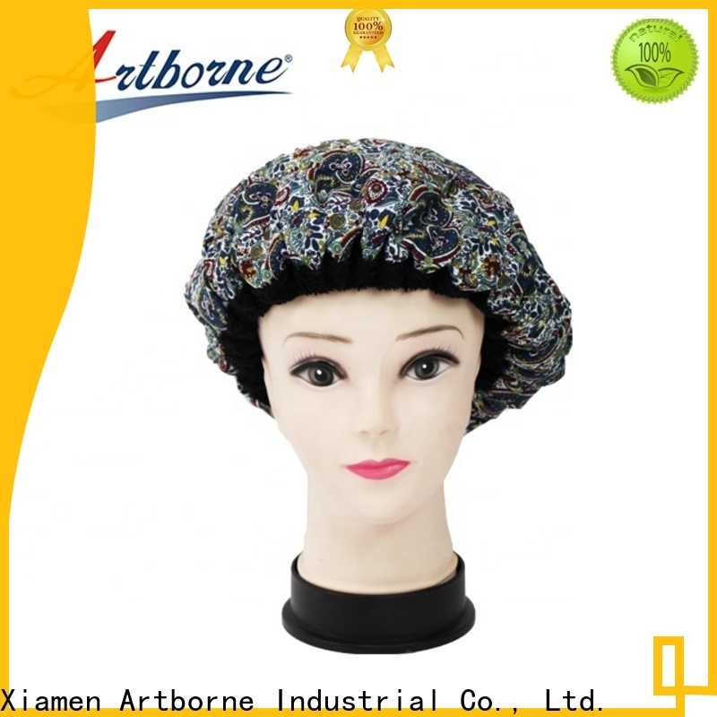 top deep conditioning heat cap natural supply for home