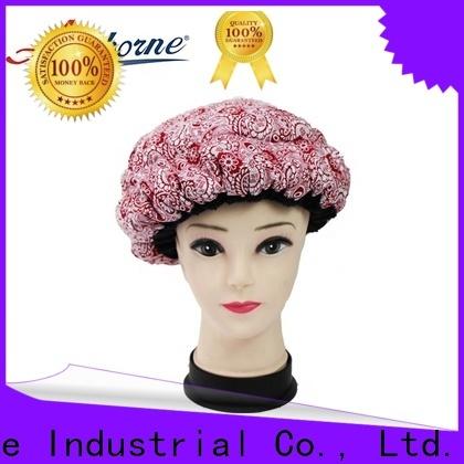 Artborne custom hair cap for sleeping factory for hair