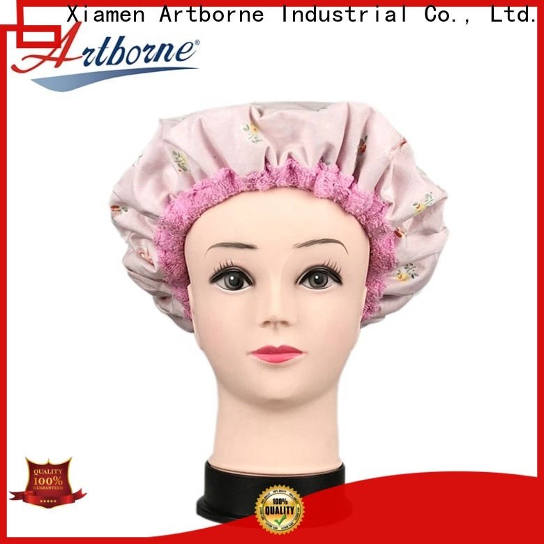 custom heat cap for deep conditioning drying suppliers for hair