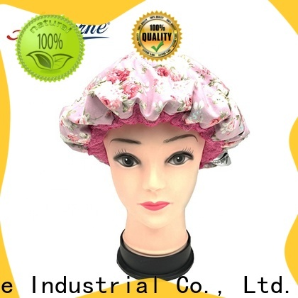 Artborne hair best shower cap for deep conditioning supply for hair