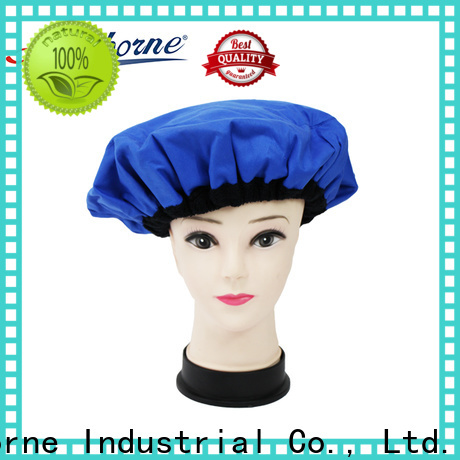 Artborne conditioning shower cap for deep conditioning factory for women