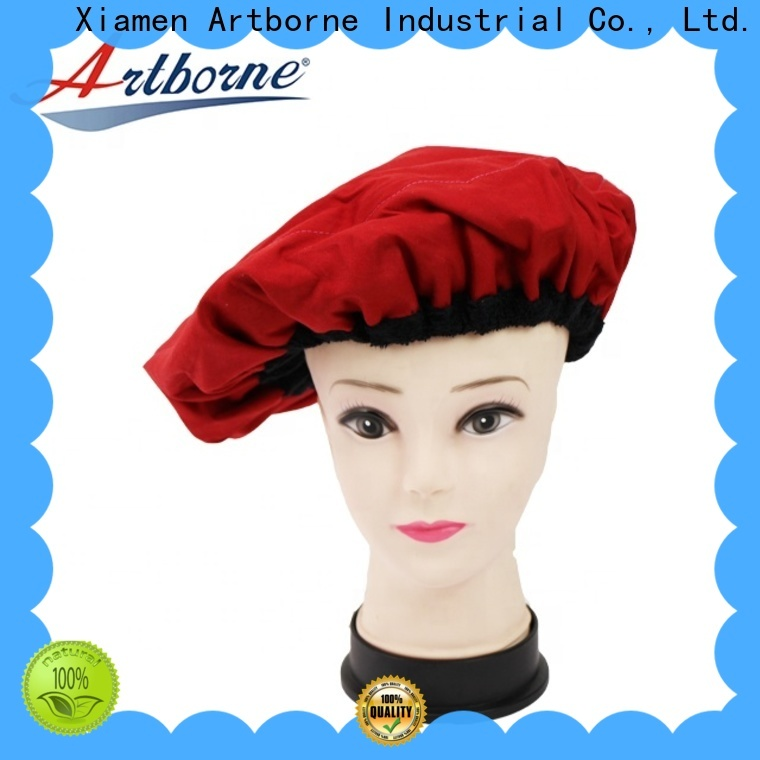 best deep conditioning thermal heat cap linseed supply for women