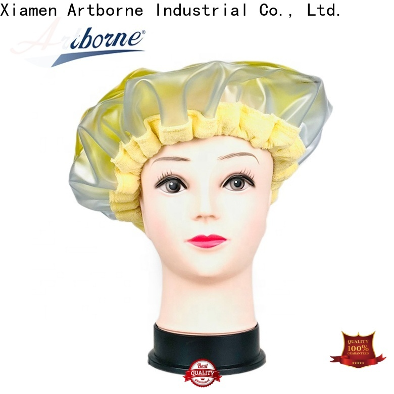 latest hot conditioning heat cap cordless suppliers for women