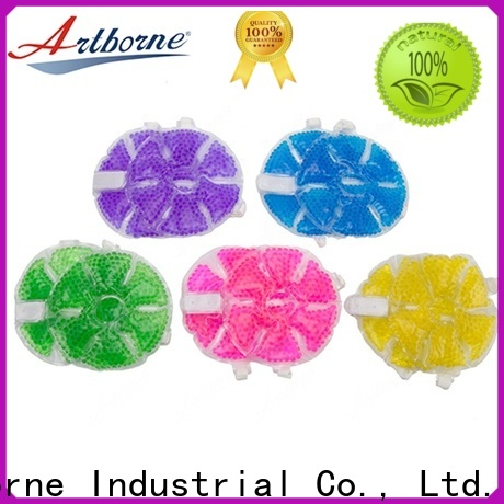 Artborne custom breast therapy suppliers for breast pain