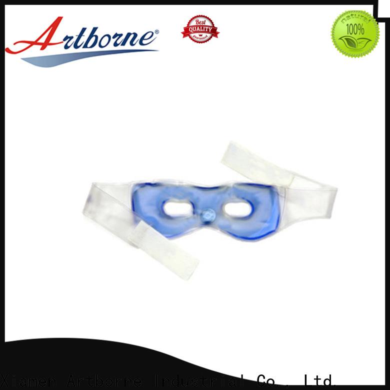 Artborne wholesale reusable gel heat packs for business for gloves