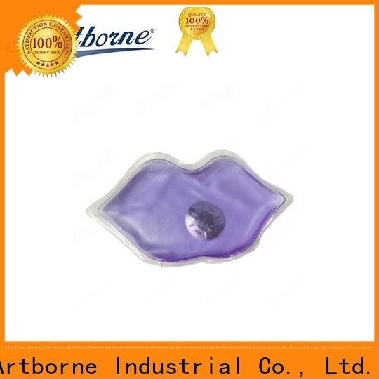 Artborne New liquid heat pads company for back