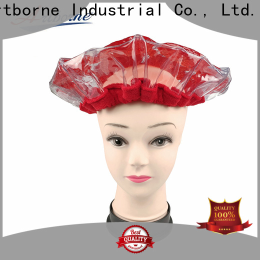 wholesale microwave heat cap for hair cordless manufacturers for hair