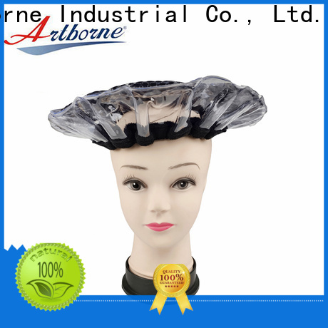 Artborne top dry hair cap for business for hair