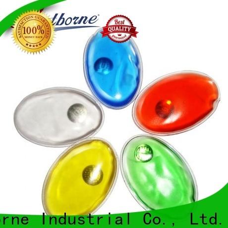 Artborne high-quality gel hand warmer factory for hands