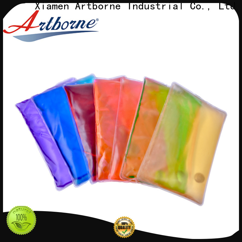 high-quality reusable gel pack hand warmers medical supply for women