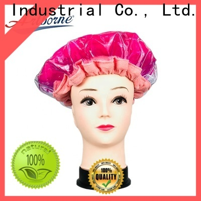 Artborne wholesale hair mask cap supply for home