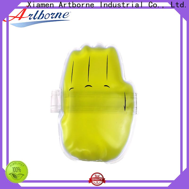 Artborne wholesale hand warmer heat pad factory for body