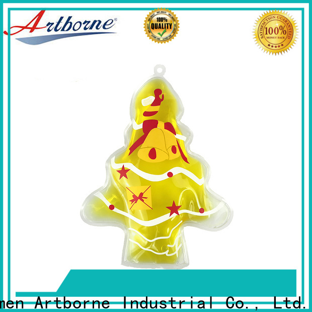 Artborne fish flexible gel ice pack suppliers for sore muscles
