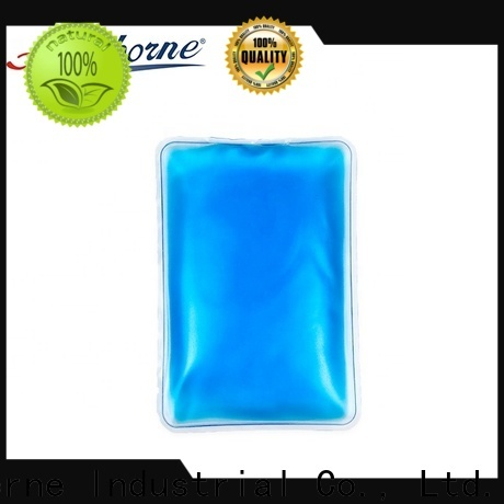 high-quality blue gel pack pvc factory for therapy