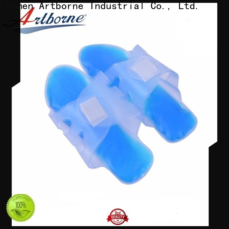 Artborne latest reusable ice packs for injuries manufacturers for sore muscles
