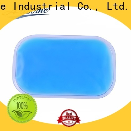 custom cold gel pack for neck migraines factory for kids