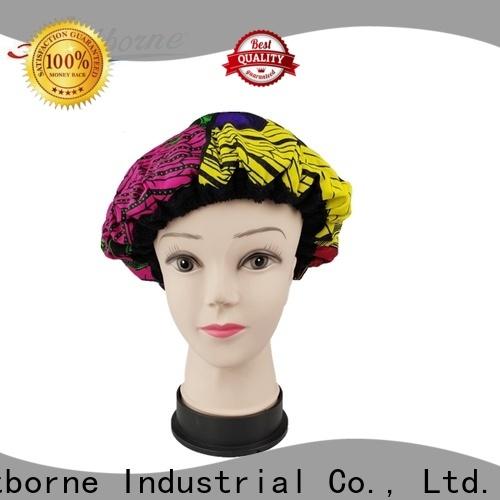 Artborne latest deep conditioning heat cap supply for shower