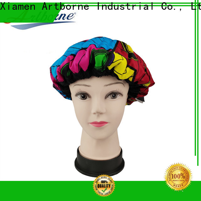 Artborne New thermal conditioning heat cap factory for women