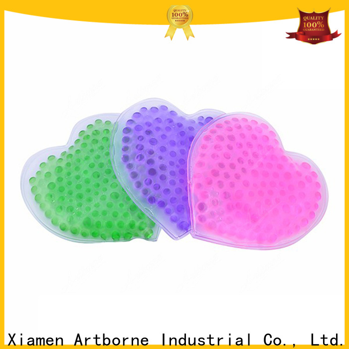 Artborne high-quality wholesale ice packs suppliers for therapy