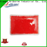 Artborne custom flexible gel ice pack for business for back