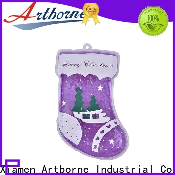 Artborne best best ice packs for injuries factory for face