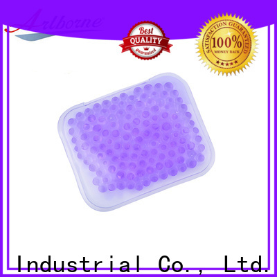 Artborne salons foot ice pack manufacturers for knee