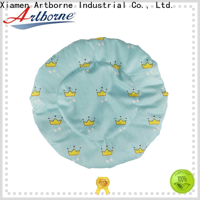 New bonnet hair cap mask factory for shower