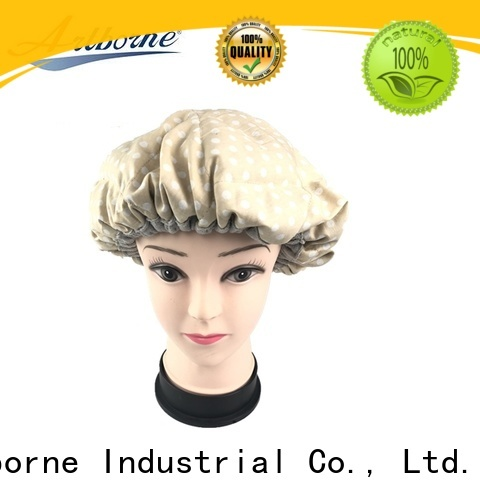 Artborne cap thermal conditioning heat cap company for home