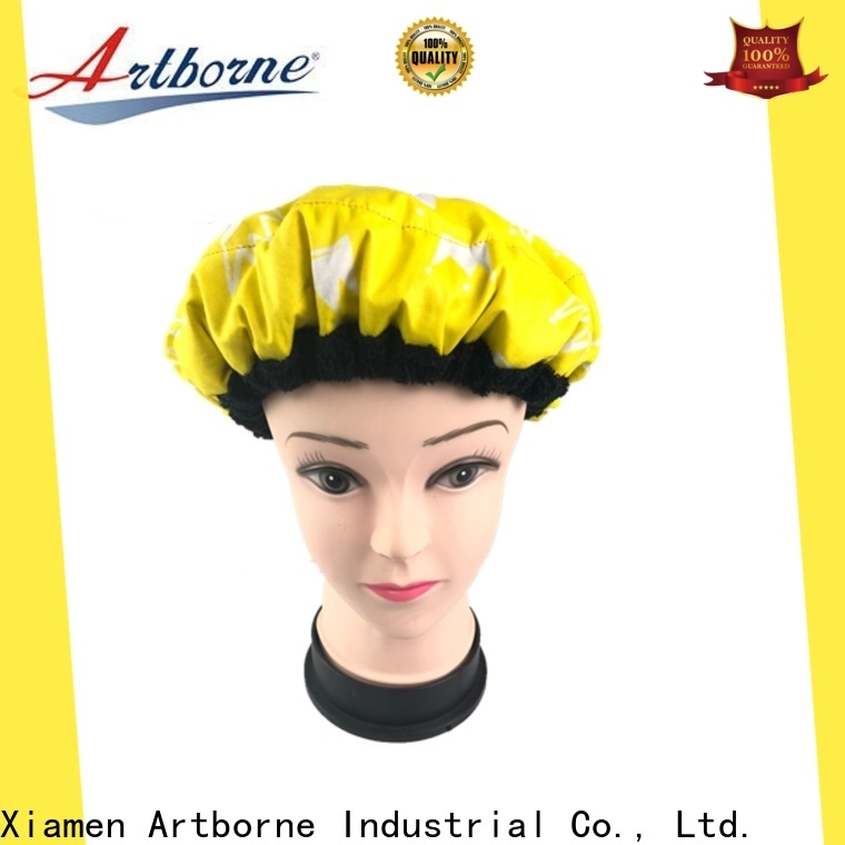 high-quality cordless conditioning heat cap mask manufacturers for hair