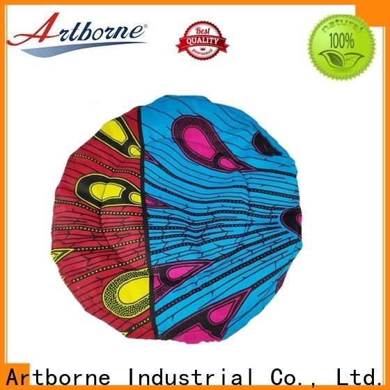 Artborne condition thermal cap for hair treatment and deep conditioning manufacturers for lady