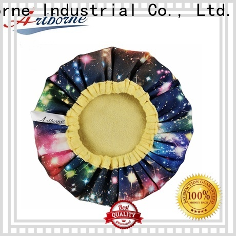 latest thermal conditioning heat cap bonnet company for lady