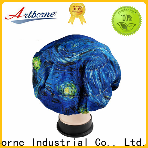 best cordless conditioning heat cap products company for women