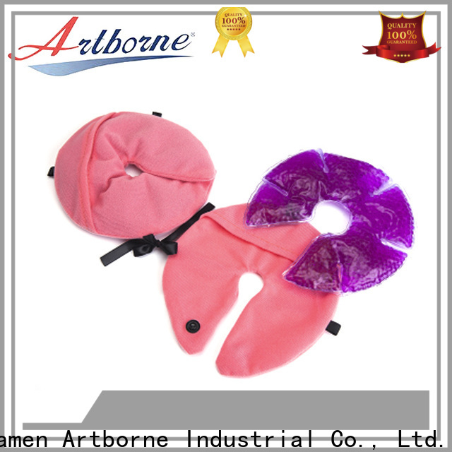 Artborne New cooling breast pads for business for breast