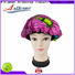 Artborne bonnet microwavable heat cap factory for hair