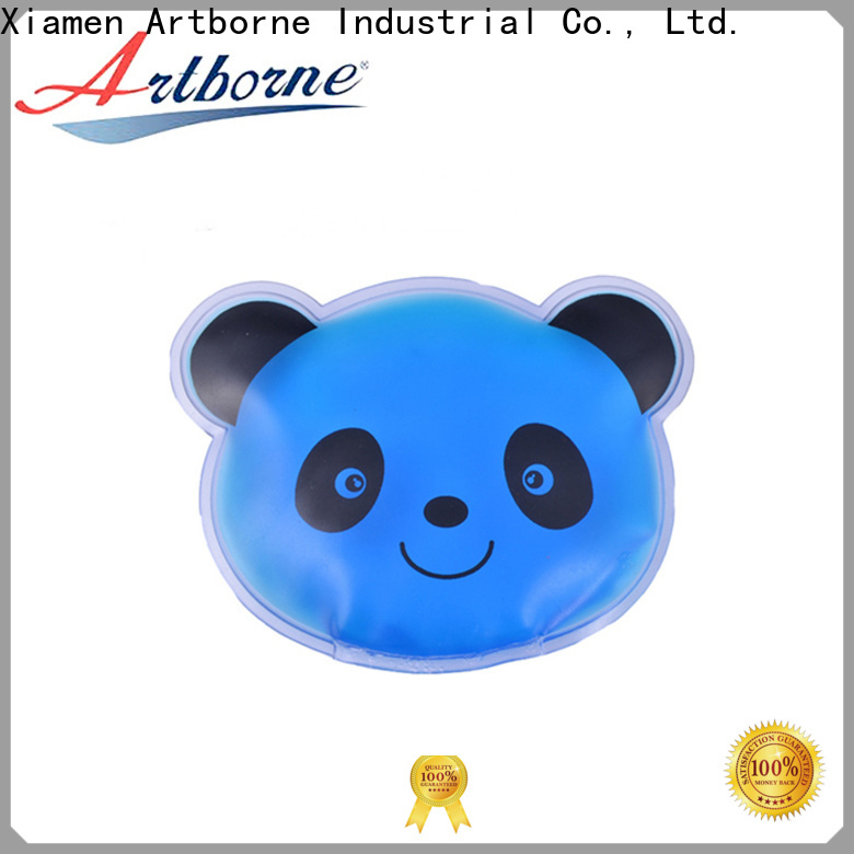 Artborne sepcial reuseable hand warmers manufacturers for women