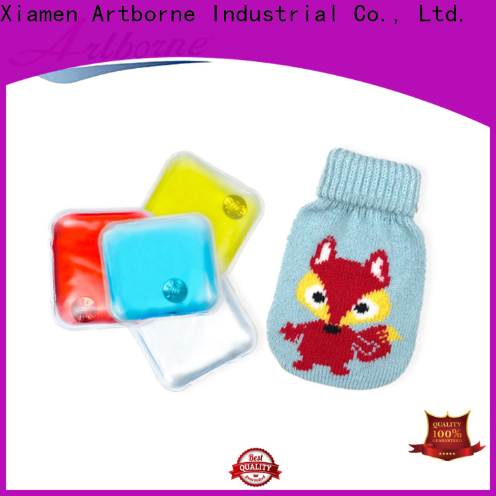 Artborne wholesale hot cold therapy for back pain company for gloves