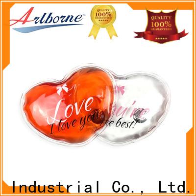 Artborne panties gel hot cold pack factory for neck