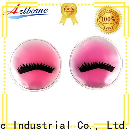 Artborne top eye pads factory for eyes