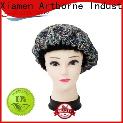 Artborne therapy conditioning bonnet company for women