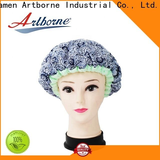 high-quality hot head deep conditioning heat cap bonnet for business for women