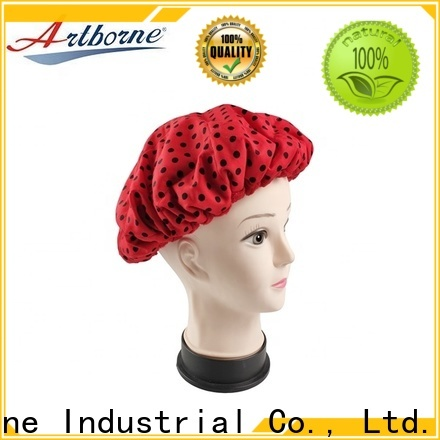 best cordless conditioning heat cap mask manufacturers for shower