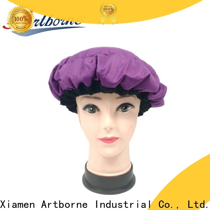 Artborne high-quality heat treat hair cap suppliers for lady