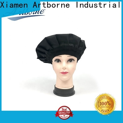 latest washable shower cap steaming manufacturers for hair