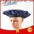 Artborne natural hair cap for shower suppliers for lady
