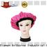 Artborne custom hair care cap factory for women