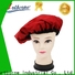 Artborne deep gel hair cap factory for home