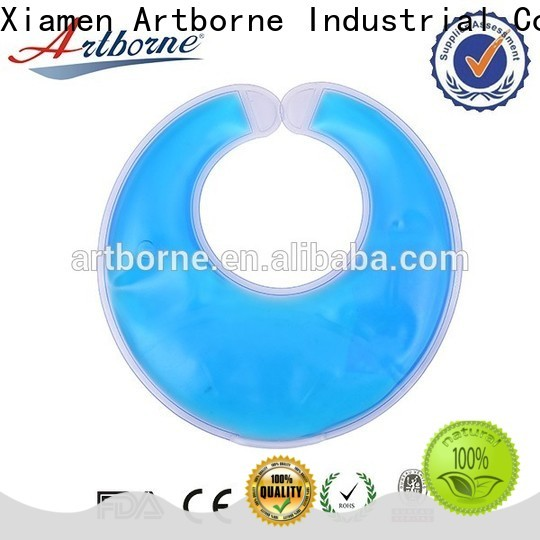 custom cold compress for breast massage suppliers for breast pain