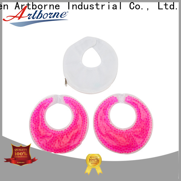 New gel breast pads women factory for breastfeeding